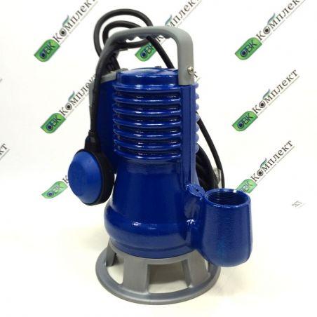 Дренажный насос Zenit DG bluePRO 50/2/G40V A1BT/50