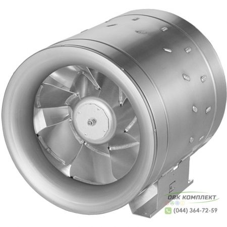 Канальный вентилятор Ruck EL 630 E4 01