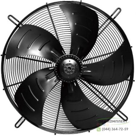 Осевой вентилятор WEIGUANG YWF6D-630B-137/70-G