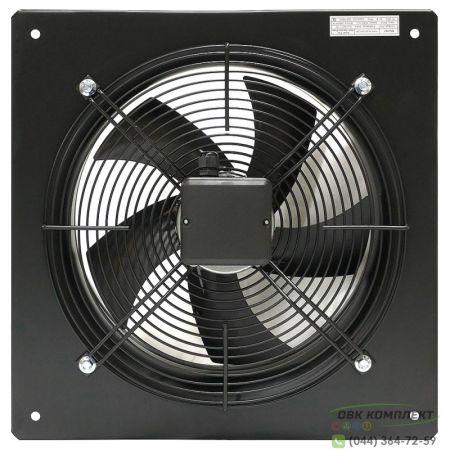 Осевой вентилятор WEIGUANG YWF4E-450B-102/60-B