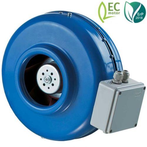 ВЕНТС ВКМ 250 ЕС - вентилятор для круглых каналов