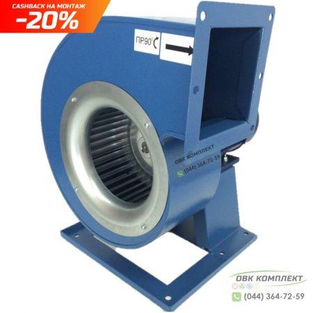Центробежный вентилятор ВЕНТС ВЦУН 225х103-2,2-2