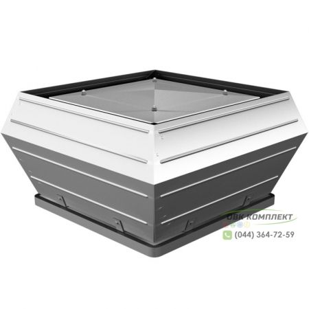 Крышный вентилятор Rosenberg DV 310L-6 D