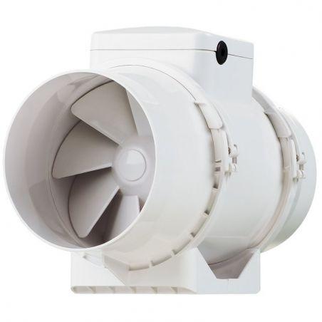 ВЕНТС ТТ 250 - вентилятор для круглых каналов