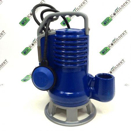 Дренажный насос Zenit DG bluePRO 100/2/G40V A1BM/50