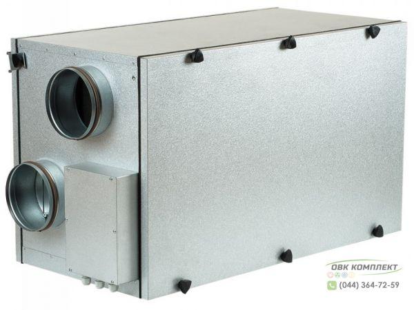 ВЕНТС ВУТ 800 Г ЕС - приточно-вытяжная установка с рекуператором