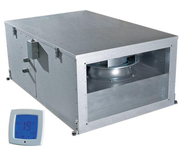 ВЕНТС ПА 02 В4 LCD - приточная установка