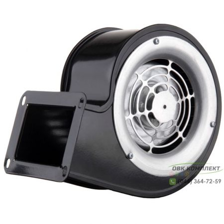 Центробежный вентилятор DUNDAR CSE 16.2 (1-фаз | 600 м3/час)