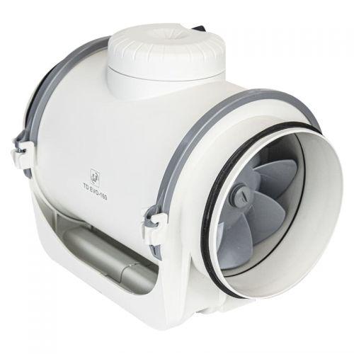 Канальный вентилятор Soler&Palau TD EVO-160