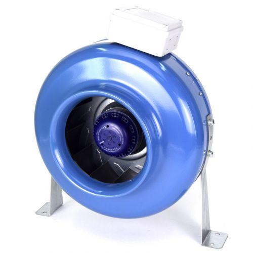 ВЕНТС ВКМ 200 - вентилятор для круглых каналов