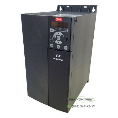 132F0060 Danfoss VLT Micro Drive FC 51 18 кВт/3ф - Частотный преобразователь