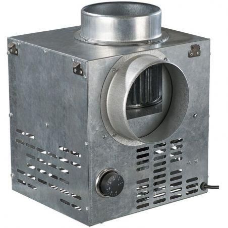 Каминный вентилятор ВЕНТС КАМ 125 Эко