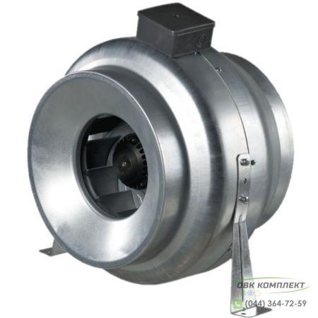 ВЕНТС ВКМц 315 Б - канальный вентилятор с пониженным уровнем шума