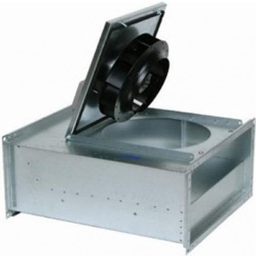 Канальный вентилятор Systemair RS 50-25
