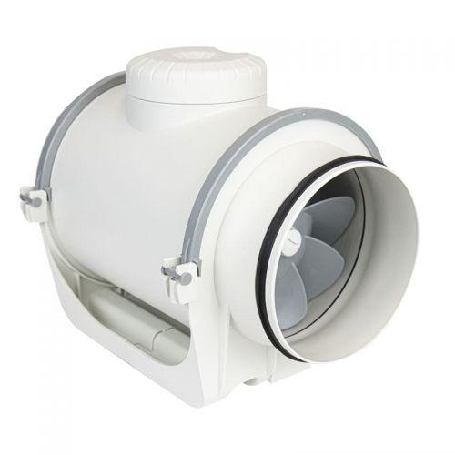 Канальный вентилятор Soler&Palau TD EVO-150