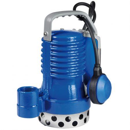 Дренажный насос Zenit DR blue 40/2/G32V A1BM/50