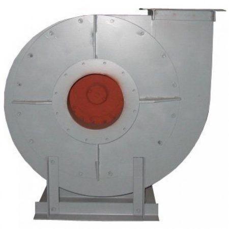 Вентилятор ВЦ 6-28 №8 15 кВт, 1500 об.