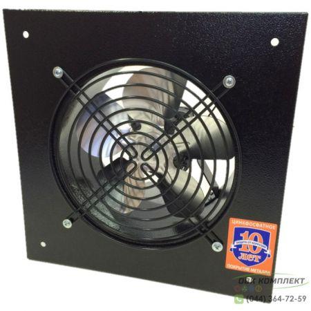 ВЕНТС ОВ1 200 - осевой вентилятор низкого давления