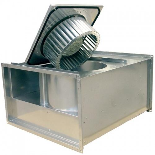 Канальный вентилятор Systemair KT 100-50-6