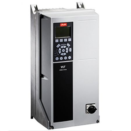Частотный преобразователь Danfoss VLT HVAC Drive FC-102 315 кВт - 134F1124