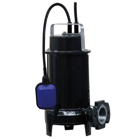 Фекальный насос с измельчителем Zenit GRS 100/2/G40H A0CM/50