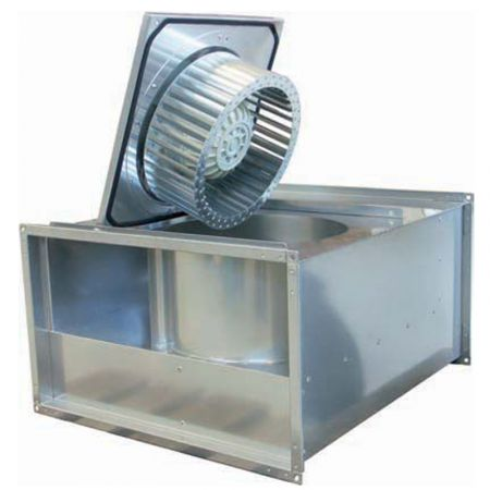 Канальный вентилятор Systemair KT 60-30-6