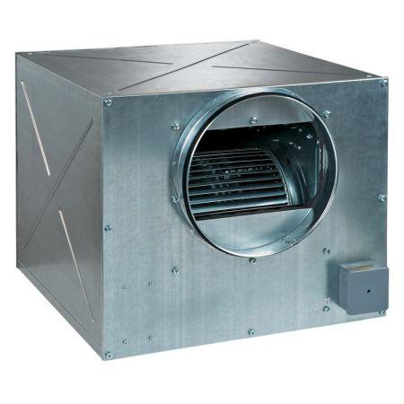 ВЕНТС КСД 250-4E - шумоизолированный вентилятор