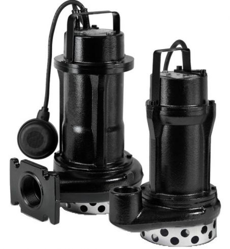 Дренажный насос Zenit DRO 75/2/G32V A0CM/50