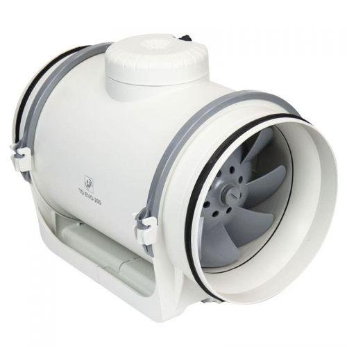 Канальный вентилятор Soler&Palau TD EVO-200