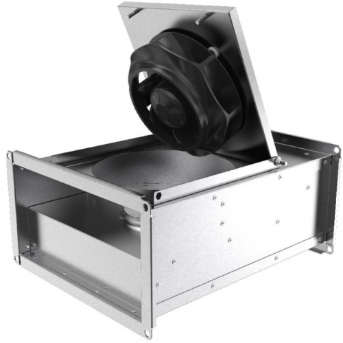 Канальный вентилятор Systemair RS 30-15