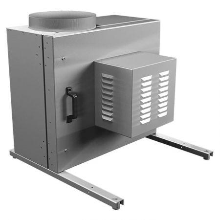 Кухонный вентилятор Rosenberg KBA E 400-4
