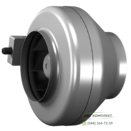 Канальный вентилятор Rosenberg R 125
