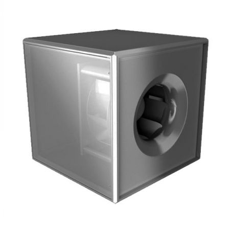 Бесшумный вентилятор Rosenberg UNOBOX UNO-67-400-4 D