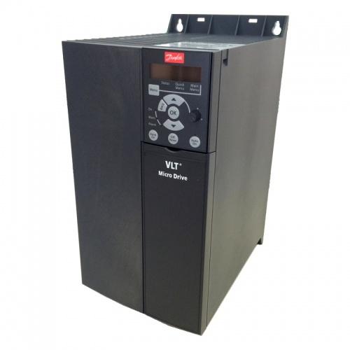 132F0061 Danfoss VLT Micro Drive FC 51 22 кВт/3ф - Частотный преобразователь