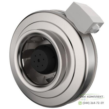 Канальный вентилятор Systemair K 200 L Sileo