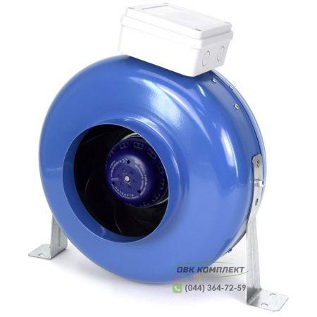 ВЕНТС ВКМ 150 - вентилятор для круглых каналов