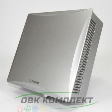 Вентилятор BLAUBERG Eco Platinum 100