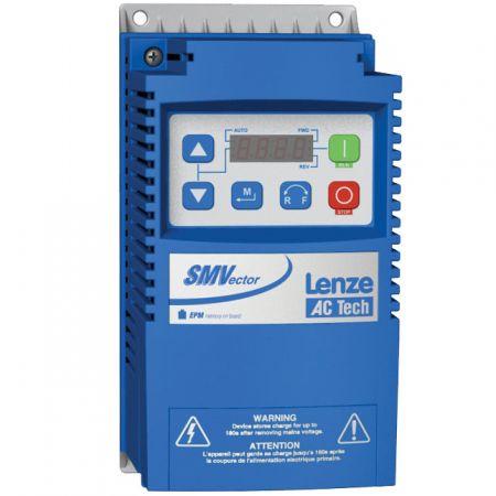 Частотный преобразователь Lenze ESV153N04TXB 15 кВт/3ф