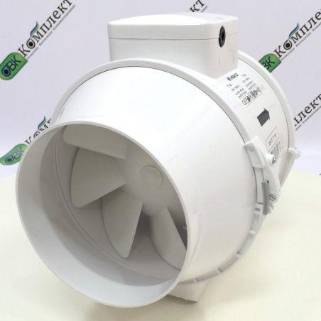 Канальный вентилятор ВЕНТС ТТ 150, VENTS ТТ 150
