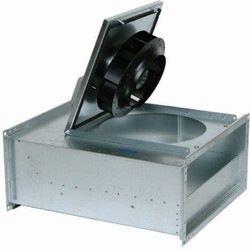 Канальный вентилятор Systemair RS 100-50 L3