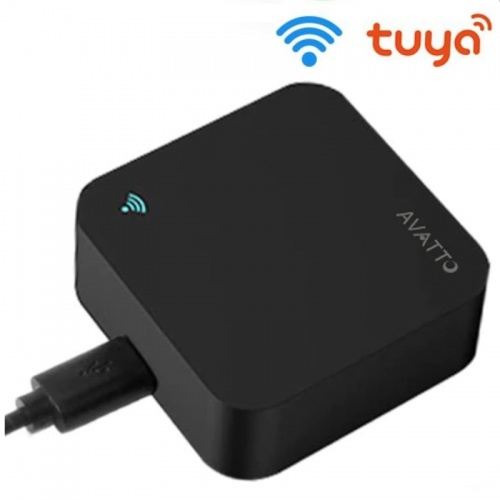 SMART Wi-Fi ИК пульт дистанционного управления
