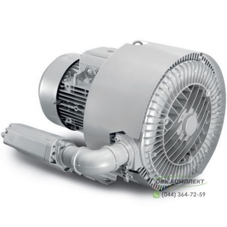 Вихревая воздуходувка Emmecom SC602SF5.5T