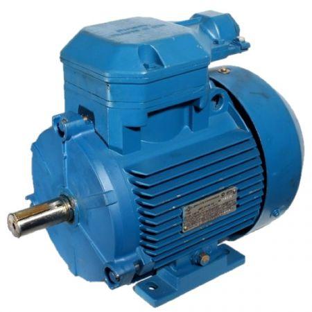 Электродвигатель 4ВР100L4 (4ВР 100L4) 4ВР 100 L4 4 кВт 1500 об/мин