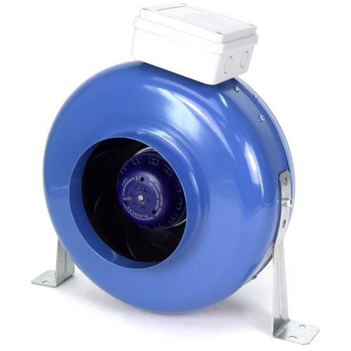 ВЕНТС ВКМ 125 - вентилятор для круглых каналов