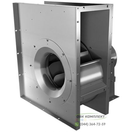 Центробежный вентилятор Rosenberg ERND 200-2