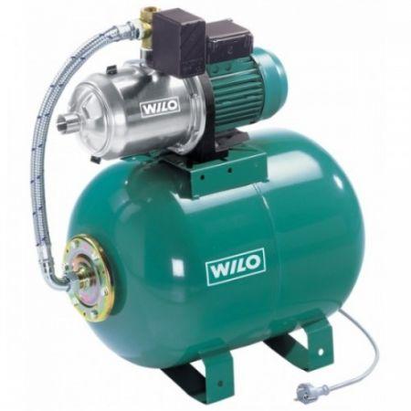 Насосная станция Wilo MultiPress HMP 603 EM