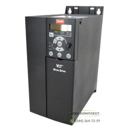 132F0059 Danfoss VLT Micro Drive FC 51 15 кВт/3ф - Частотный преобразователь