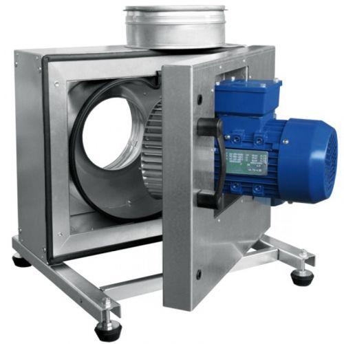 Кухонный вентилятор Salda KF T120 355-4L1