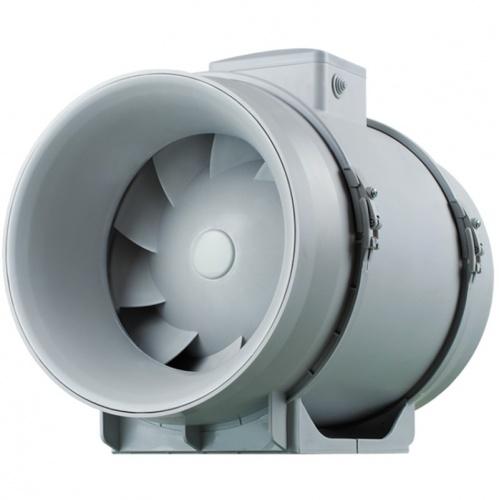 ВЕНТС ТТ ПРО 315 - Канальный вентилятор для круглых каналов