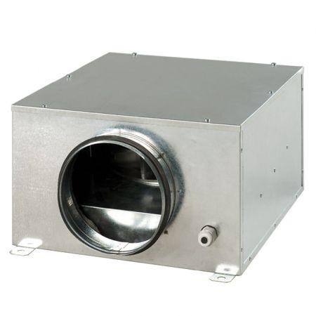 ВЕНТС КСБ 125 - шумоизолированный вентилятор